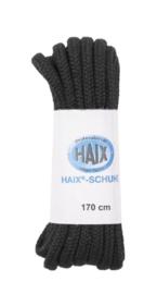 HAIX schoenveters 170 cm, per paar - nieuw - origineel