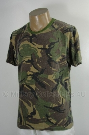 KL Woodland shirt Nederlands leger - meerdere maten - gebruikt - origineel