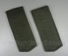 Russische schouderstuk set - model M43 - origineel