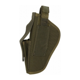 ASG Strike Systems Belt Holster Ambidextrous OD Green (M92, G17/18)