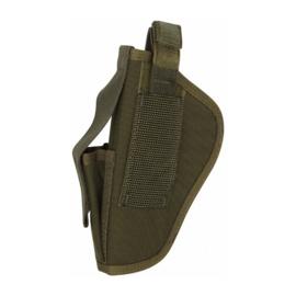 ASG Strike Systems Belt Holster Ambidextrous OD Green (M92, G17/18) Airsoft Gun