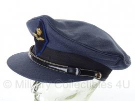 KLU Luchtmacht Gala Teneu pet manschappen- maat 56 - origineel
