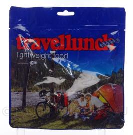 Travellunch Lightweight instand Hoofdmaaltijd Maaltijdmodule Gedroogde maaltijd - t.h.t. eind juli 2019 - Aardappel Stamppot met Rundvlees