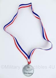 Klu Luchtmacht Fit for airpower medaille OSC 2020 - origineel