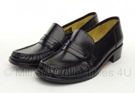 KL Koninklijke Landmacht dames schoen zwart  - merk Avang - maat 40,5 / size 7,5 = 255m / 260m - origineel
