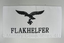 Armband Luftwaffe Flakhelfer
