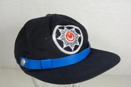Turkse politie cap - Art. 615 - origineel