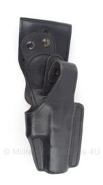 KMAR Koninklijke Marechaussee 223A holster voor Glock 17 - zeldzaam model - origineel