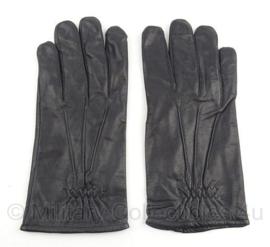 KMAR Koninklijke Marechaussee bijt- en steekwerende handschoenen - maat 9 - origineel