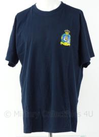 KLu Luchtmacht shirt GGW Groep Geleide Wapens - maat XL - origineel