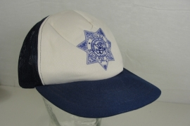 Nevada Highway Patrol Baseball cap - Art. 621 - origineel