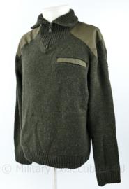 Fjall Raven Sweater Koster Men's -  Maat medium - nieuw