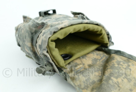 Nederlandse leger en US Army Protective insert for Night Vision pouch insert - tas voor in de veldfles tas - Eagle Industries - 12x7x14 cm - ongebruikt - 12x7x14 cm (binnenmaat)origineel
