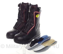 Jolly Chainsaw Boots - licht gebruikt - maat 41B - origineel