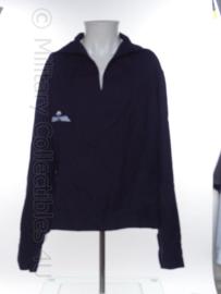 KM Koninklijke Marine matrozen shirt met parawing 1996 Baaienhemd - matroos der 1ste klasse - maat 58 - origineel