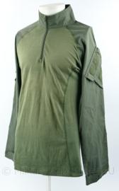 5.11 Rapid Assault Shirt UBAC Shirt green - merk 5.11 - nieuw - maat M - origineel