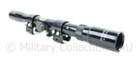 Scope Bushnell 8x20 mm - 26,5x3x4 cm-  Origineel