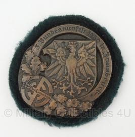 Duitse WO II medaille Deutscher Turnerbund - replica