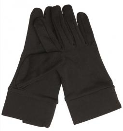 Parade handschoenen ZWART