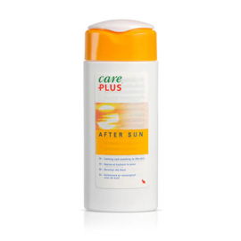 Care Plus After Sun 100ml - NIEUW
