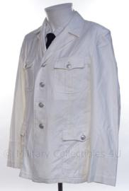 DDR zomer uniform jasje  - maat 48 - origineel