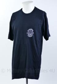 Modern t-shirt US Airborne E Co 51ste Infantry Longstrike 95 - maat L - origineel