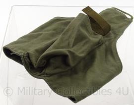 KL Koninklijke Landmacht instructeurs armband met onbekende houder - groen - zeldzaam - origineel