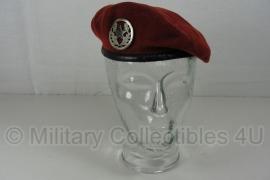 Senegal Gendarmerie Baret -  art. 230