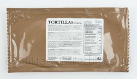 Rantsoen tortilla's - THT 18-10-2022