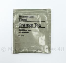Rantsoen Orifo Sinaasappel thee Orange Tea - BBE 4-2022