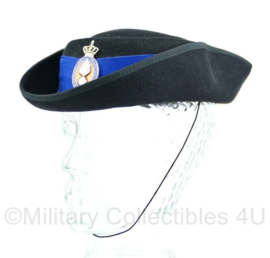 Kmar Marechaussee dames hoed , Hassing BV,  nieuw model - maat 55 - origineel