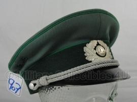 DDR polizei pet - lijkt op wo2 model - maat 56 - art. 907