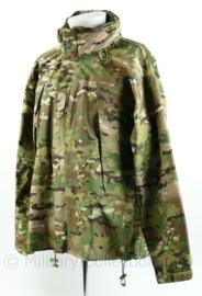 US Army regenjack - lichtgewicht - MultiCam - US Size 44 - NIEUW - origineel