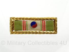 US en KL Korea Missie Unit Citation - origineel