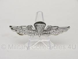 US marine jumper wing - zilver