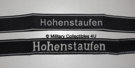 SS cufftitle Hohenstaufen - 9e SS Panzer Divisie
