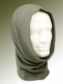 Kopfschützer / hoofdbeschermer