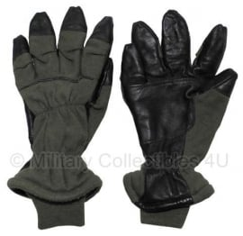 US NOMEX flyer`s glove intermidiate Cold - size 7, 9 , 11 - origineel