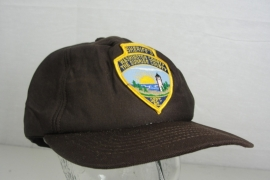 Washington Police Sheriff's Baseball cap - Art. 510 - origineel