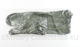 Nederlands leger 1986 trigger gloves -maat 11 - nieuw in verpakking ! - origineel