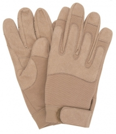 US Army Glove - Coyote