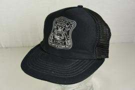 Detroit Police Baseball cap - origineel