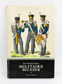 Naslagwerk De Nederlandse Militaire Muziek R van Yperen