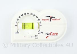 Ergono Measure - Precare - ergonomische meetinstrument werkhouding - origineel