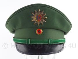 """Duitse Bundespolizei pet """"schleswig holstein"""" - maat 62 - Origineel"""