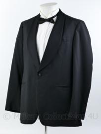 Heren kostuum  jas en overhemd - Airey en Wheeler London - maat 106 - origineel