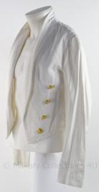 KM Koninklijke Marine Tropen Gala uniform jas - maat 36 - origineel