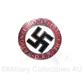 NSDAP partijspeld - met RZM stempel