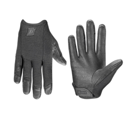 KINETIXX® Men's X-SIREX Glove Black - maat XL of XXL