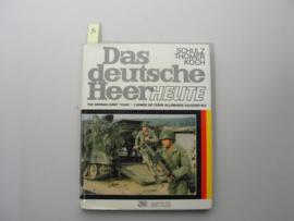 Boek 'Das Deutsche Heer heute' - Mittler
